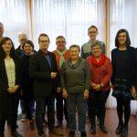 Neuer Vorstand der SPD Gallus