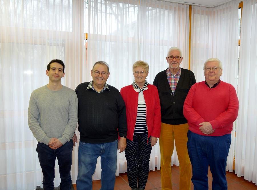 SPD Gallus, Ortsverein